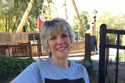 Kathy Walsh – VIP Fundraiser Spotlight
